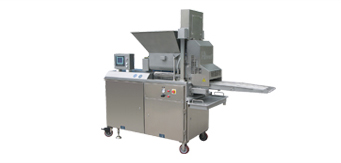 AMF400-II Automatic Food Forming Machine