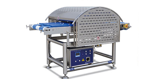 Crumb Breading Machine