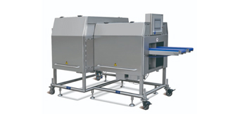 NJJ600-IV Tempura Battering Machine