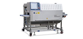 SJJ600-IV Battering Machine